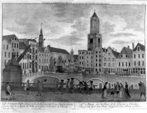 Utrecht c.1760